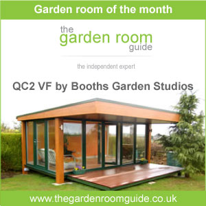 December's garden room of the month