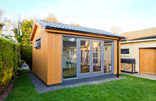 ECOS Garden Rooms The Garden Room Guide