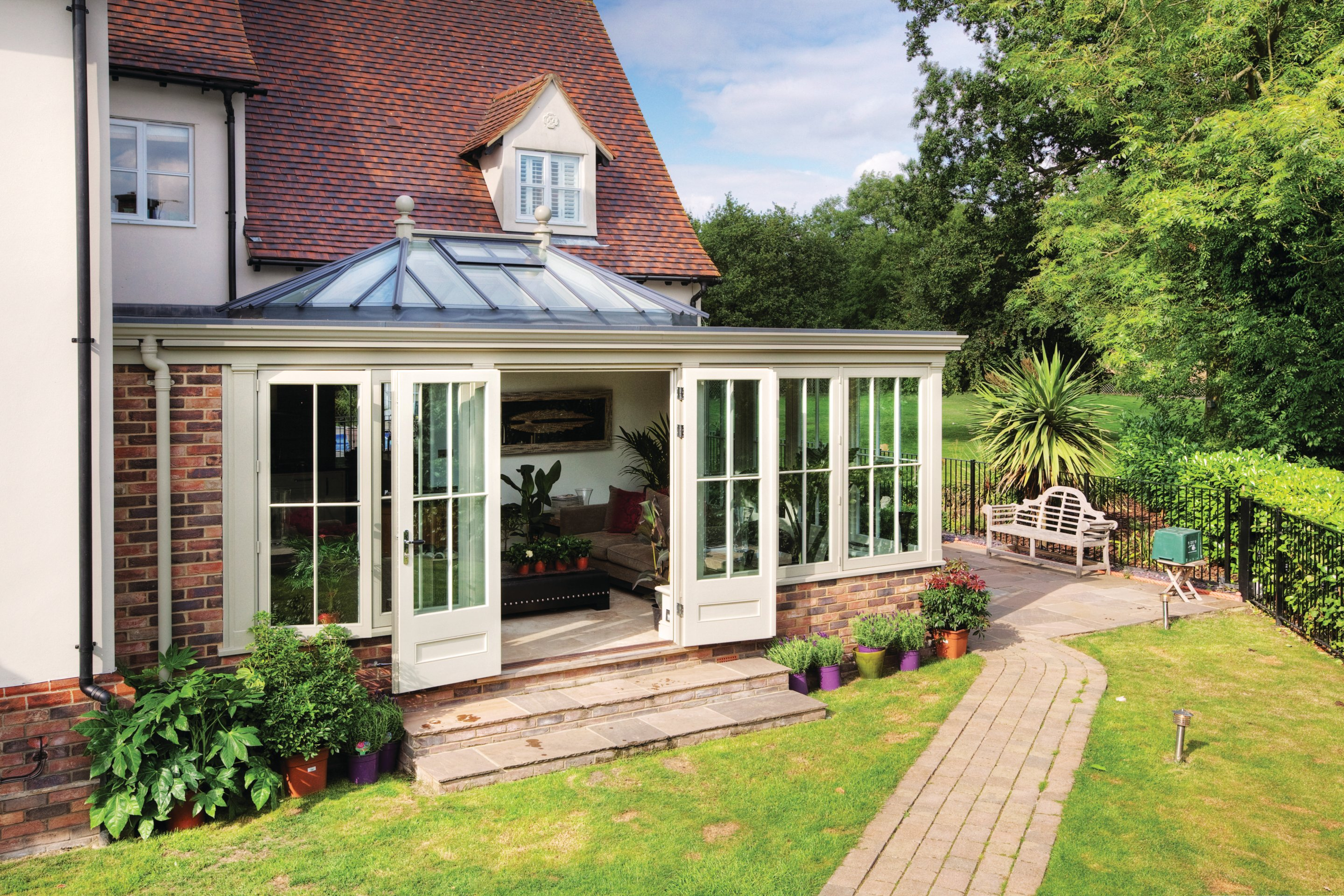 Westbury Garden Room Designs The Guide