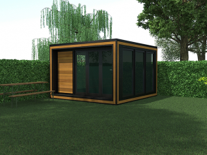 New design by Smart Garden Offices