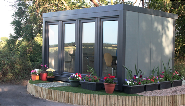 Mesmerizing New Low Cost Low Maintenance Garden Office  The Garden Room Guide With Foxy Booths Garden Studios Qcb With Astonishing Bay Gardens Beach Resort And Spa Also Garden Fence Planters In Addition Fresh Garden Peas And Makeup Covent Garden As Well As City Guilds Walled Garden Additionally What Is Garden Leave From Thegardenroomguidecouk With   Foxy New Low Cost Low Maintenance Garden Office  The Garden Room Guide With Astonishing Booths Garden Studios Qcb And Mesmerizing Bay Gardens Beach Resort And Spa Also Garden Fence Planters In Addition Fresh Garden Peas From Thegardenroomguidecouk