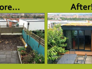 Swift Garden Rooms Before & After-1