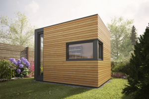 Pod Space Showcase A Complete Office Solution At Grand Designs Live