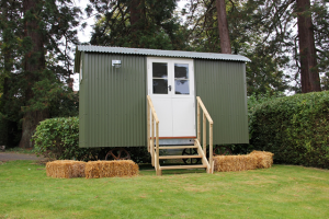 Build your own Shepherds Hut