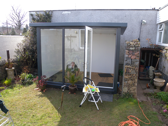 Garden Studio for Professional Artist 5