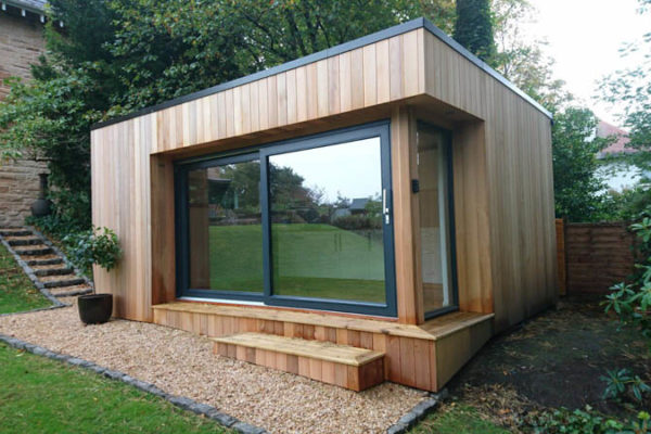 JML Garden Rooms