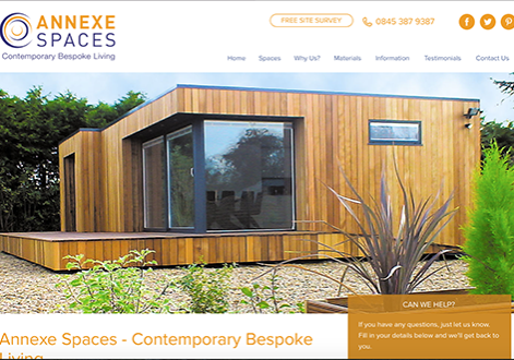 Annexe Spaces Website 5