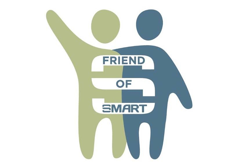 Friend of SMART Garden Rooms, Offices & Studios